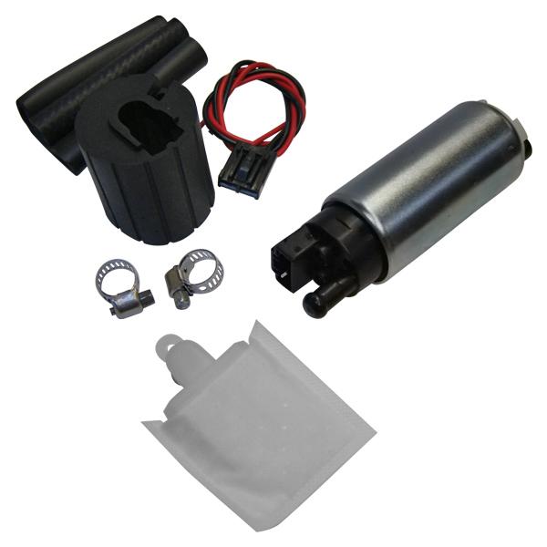 Pompe à essence immergée haute pression 340 L/h type GSS342
