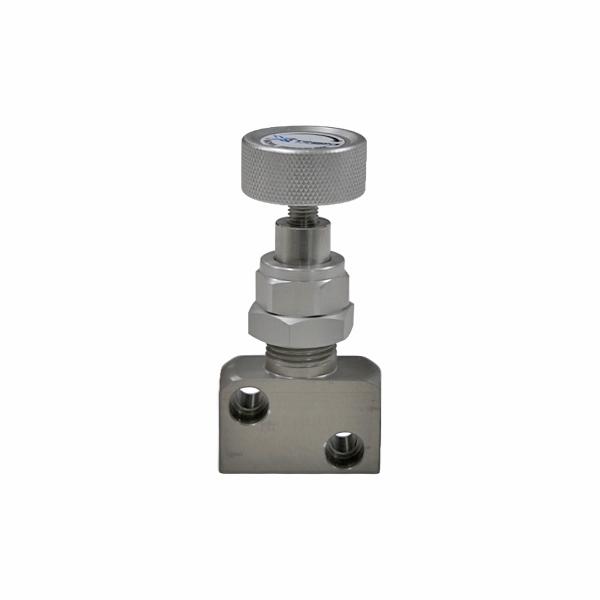 Répartiteur/Limiteur de frein à molette réglable