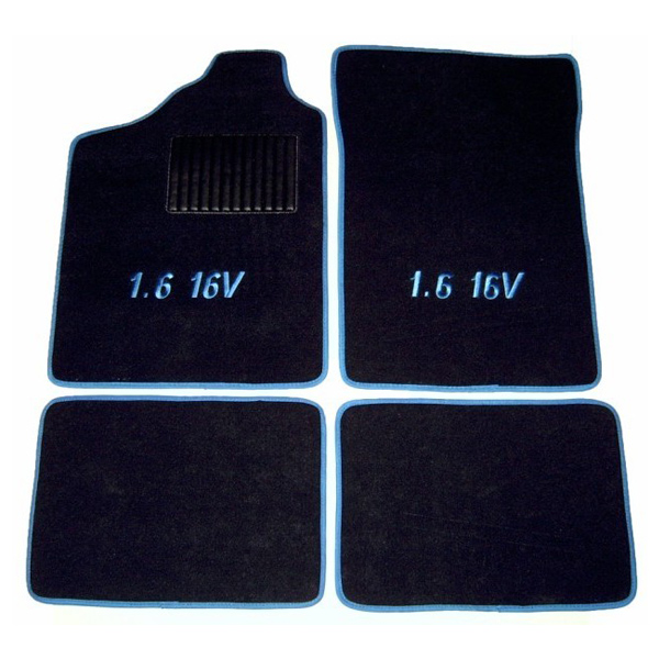 Kit tapis de sol universel inscription 1.6 16V