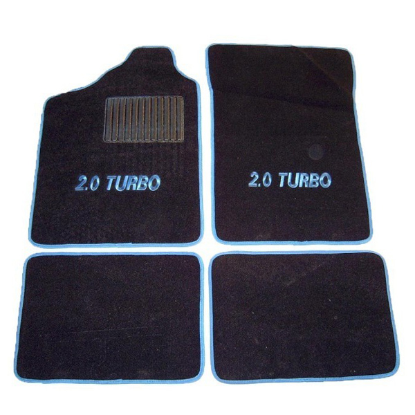 Kit tapis de sol universel inscription 2.0 TURBO