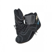 Bottines karting XTREM MOTORSPORT - coloris noir