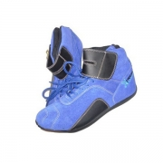 Bottines karting XTREM MOTORSPORT - coloris bleu