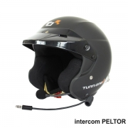 Casque jet TURN ONE JET-RS INTERCOM